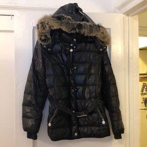 MICHAEL Michael Kors gorgeous down jacket